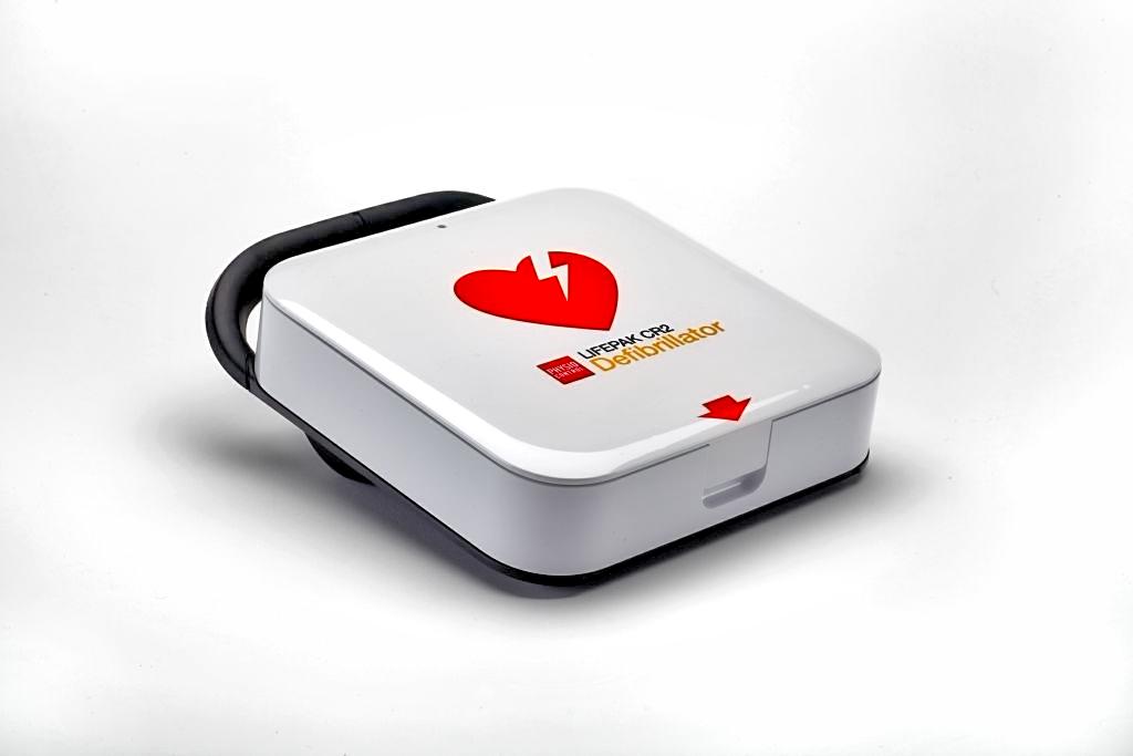 Veghel HartSave stapt over naar nieuwste generatie AED
